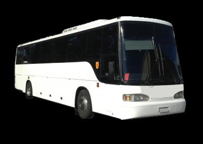 33 Passenger Seat Standard Midi Coach