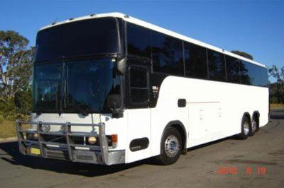 60 Passenger Seat Standard Coach
